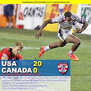 USA vs Canada 2/14