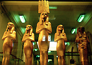 Cairo Museum - Egyptology