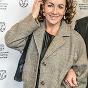 NLD/Rotterdam/20170128 - Premiere Het doet zo zeer, politica Femke Halsema