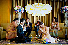 Bangkok Wedding Photography: Royal Orchid Sheraton Hotel & Towers