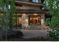 KSA, Kelly Stone Architects, Glennwood Mountian Homes