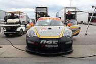 #29 NGT Motorsport Porsche GT3 Cup: Eduardo Cisneros