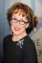 Una Stubbs  at the  Crime Thriller Awards  in London, Thursday, 18th October 2012 Photo by: Chris Joseph / i-Images