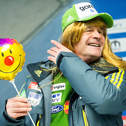 20141202: SLO, Nordic Ski - Slovenian Women Ski Jumping team before new season 2014/15