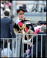 General Sir David Richards 16-6-12