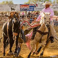 East Helena NRA Rodeo