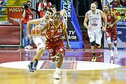 DESCRIZIONE : Venezia Lega A 2015-16 Umana Reyer Venezia Pasta Reggia Caserta<br /> GIOCATORE : Mike Green<br /> CATEGORIA : Controcampo Contropiede Palleggio<br /> SQUADRA : Umana Reyer Venezia Pasta Reggia Caserta<br /> EVENTO : Campionato Lega A 2015-2016<br /> GARA : Umana Reyer Venezia Pasta Reggia Caserta<br /> DATA : 29/11/2015<br /> SPORT : Pallacanestro <br /> AUTORE : Agenzia Ciamillo-Castoria/G. Contessa<br /> Galleria : Lega Basket A 2015-2016 <br /> Fotonotizia : Venezia Lega A 2015-16 Umana Reyer Venezia Pasta Reggia Caserta