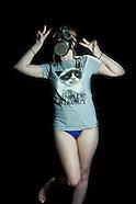 2013 Gas Mask - Fudgie Kay