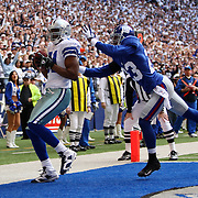 2007 Giants at Cowboys NFC Divisional