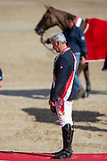 European Champion Roger Yves Bost - Castle Forbes Myrtille Paulois<br /> FEI European Championships 2013<br /> © DigiShots