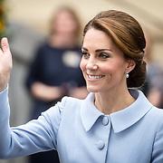 20161011 Kate in Nederland