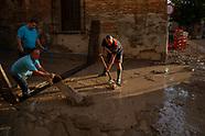 20180909 Floods in Cebolla Toledo Spain