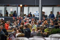 Public<br /> Hengstenkeuring BWP<br /> 3de phase - Hulsterlo - Meerdonk 2018<br /> © Hippo Foto - Dirk Caremans