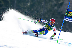 KRANJEC Zan of Slovenia during the 1st Run of Men's Giant Slalom - Pokal Vitranc 2014 of FIS Alpine Ski World Cup 2013/2014, on March 8, 2014 in Vitranc, Kranjska Gora, Slovenia. Photo by Matic Klansek Velej / Sportida