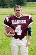 Football 2011Ellicottville Alumni  Roster Shots