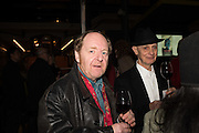 RICHARD WILSON, Beauty- Immortality, Frank Pick , unveiling of a  new artwork by Langlands & Bell at Piccadilly Circus Station  and the  VIP Reception at London Transport Museum, Covent Garden. 7 November 2016