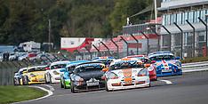 BRSCC Porsche Championship 2017 Brands Hatch