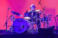 Yello  im  Kraftwerk in Berlin am 29.October 2016. Foto: Rüdiger Knuth