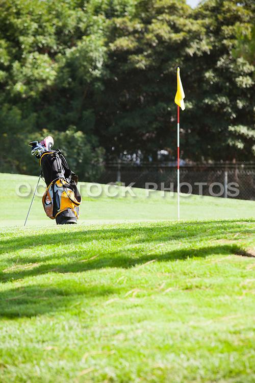 Cerritos Iron-Wood Nine Golf Course