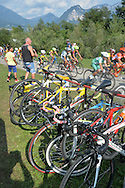 Ciclismo giovanile, 20A Coppetta d'oro, Borgo Valsugana 3 settembre 2016 © foto Daniele Mosna