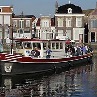 11e Stamtafeltocht Friesland 2014