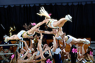 FIU Cheerleaders (Feb 22 2014)