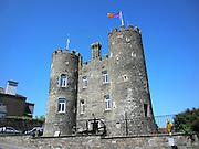 Enniscorthy Castle, Enniscorthy, Wexford, 1190