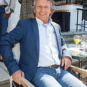 NLD/Amserdam/20150604 - Uitreiking Talkies Terras Award 2015 en onthulling cover, Jan Lammers