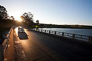 Capitolio_MG, Brasil...Represa de Furnas em Capitolio...Furnas dam in Capitolio...Foto: LEO DRUMOND / NITRO