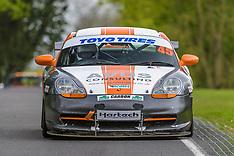 BRSCC Porsche Championship 2017 - Cadwell Park