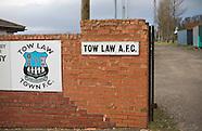 2014 Tow Law Town v Heaton Stannington