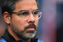 Huddersfield Town manager David Wagner before the match - Mandatory by-line: Jack Phillips/JMP - 16/09/2017 - FOOTBALL - The John Smith's Stadium - Huddersfield, England - Huddersfield Town v Leicester City - English Premier League