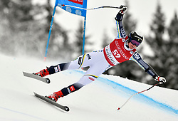 03.03.2019, Olympiabakken, Kvitfjell, NOR, FIS Weltcup Ski Alpin, SuperG, Herren, im Bild Felix Monsen SWE //  in action during his run in the men's Super-G of FIS ski alpine world cup.  Olympiabakken in Kvitfjell, Norway on 2019/03/03. EXPA Pictures © 2019, PhotoCredit: EXPA/ SM<br /> <br /> *****ATTENTION - OUT of GER*****