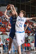 DESCRIZIONE : Chieti Termosteps U16 European Championship Men Preliminary Round Italy Serbia<br /> GIOCATORE : Giovanni Pini<br /> SQUADRA : Nazionale Italiana Uomini U16<br /> EVENTO : Chieti Termosteps U16 European Championship Men Preliminary Round Italy Serbia Campionato Europeo Maschile Under 16 Preliminari Italia Serbia<br /> GARA : Italy Serbia <br /> DATA : 15/08/2008 <br /> CATEGORIA : stoppata <br /> SPORT : Pallacanestro <br /> AUTORE : Agenzia Ciamillo-Castoria/M.Marchi<br /> Galleria : Europeo Under 16 Maschile<br /> Fotonotizia : Chieti Termosteps U16 European Championship Men Preliminary Round Italy Serbia<br /> Predefinita :