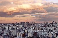 BARRIO DEL ABASTO, CIUDAD DE BUENOS AIRES, ARGENTINA
