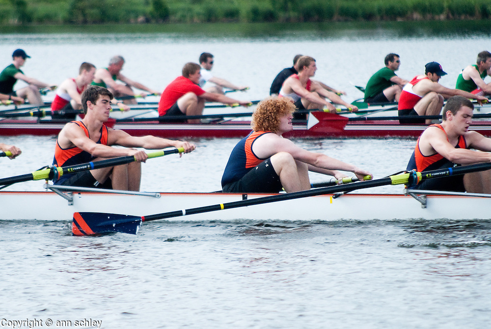 Men's Eights (8+)