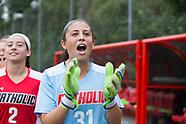 Women's Soccer VS Moravian 10/14/17
