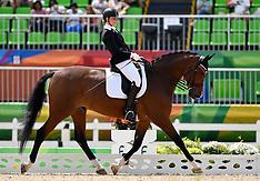 20160915 Paralympics Rio 2016 - Dressur