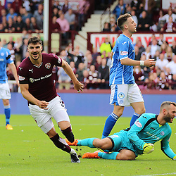 Hearts v St Johnstone | Scottish Premiership | 2 August 2015