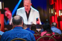Simers realiza segunda edição do TEDMED Live em Porto Alegre FOTO: Felipe Nogs/ Agência Preview