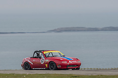 BRSCC MX-5 Championship 2016 - Anglesey