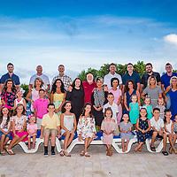 Tonya Shepard family