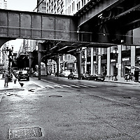 The El<br />
