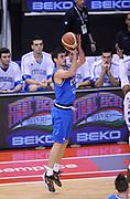 DESCRIZIONE : Biella Beko All Star Game 2012-13<br /> GIOCATORE : Lorenzo D'Ercole<br /> CATEGORIA : Tiro<br /> SQUADRA : Italia Nazionale Maschile<br /> EVENTO : All Star Game 2012-13<br /> GARA : Italia All Star Team<br /> DATA : 16/12/2012 <br /> SPORT : Pallacanestro<br /> AUTORE : Agenzia Ciamillo-Castoria/A.Giberti<br /> Galleria : FIP Nazionali 2012<br /> Fotonotizia : Biella Beko All Star Game 2012-13<br /> Predefinita :