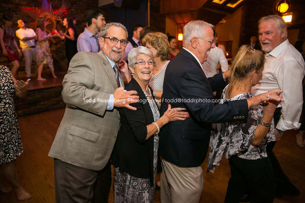 9/3/16 10:07:19 PM --  The wedding of Caroline Slack and Miles Maner at Revolution Brewing Co in Chicago, IL  © Todd Rosenberg Photography 2016