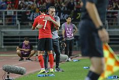 South Korea v Costa Rica - 07 September 2018