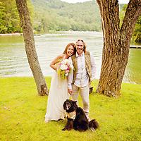 TOM & KATHY'S WEDDING JUNE 26, 2013