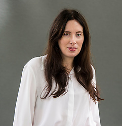 Pictured: Eva Dolan<br /> <br /> Eva Dolan was shortlisted for the Crime Writers' Association Dagger for unpublished authors when she was a teenager. Her Zigic and Ferreira crime series debuted in 2014 and has been optioned for British television.