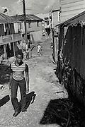Downtown Port Antonio