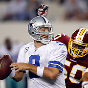 2011 Redskins at Cowboys